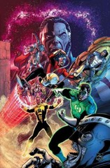 Green Lantern Vol. 6: The Life Equation (The New 52) 1st Edition 9781401258467 1401258468