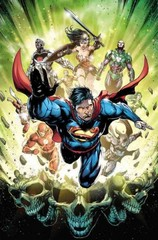 Justice League Vol. 6: Injustice League (The New 52) 1st Edition 9781401258528 1401258522