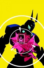 Batgirl Vol. 2 1st Edition 9781401259662 1401259669