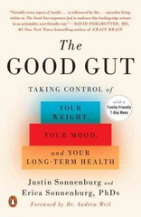 The Good Gut 1st Edition 9780143108085 0143108085