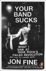 Your Band Sucks 1st Edition 9780143108283 014310828X