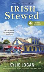 Irish Stewed 1st Edition 9780425274880 0425274888