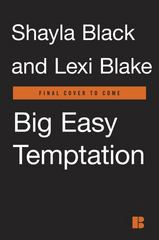 Big Easy Temptation 1st Edition 9780425275344 0425275345