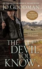 The Devil You Know 1st Edition 9780425277447 0425277445
