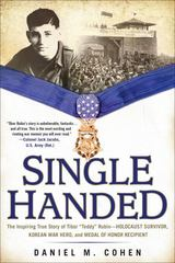 Single Handed 1st Edition 9780425279762 0425279766