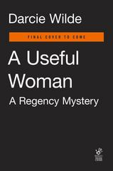 A Useful Woman 1st Edition 9780425282373 0425282376