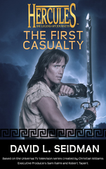 Hercules: The First Casualty 1st Edition 9781443445559 144344555X
