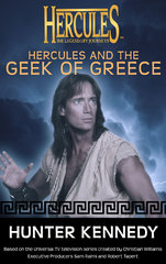 Hercules and the Geek of Greece 1st Edition 9781443445566 1443445568