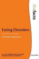 Eating Disorders: The Facts 7th Edition 9780198715603 0198715609