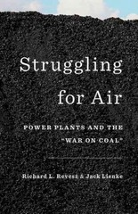 Struggling for Air 1st Edition 9780190233129 0190233125