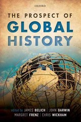 The Prospect of Global History 1st Edition 9780191046131 0191046132