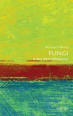 Fungi: A Very Short Introduction 1st Edition 9780191002588 0191002585