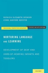 Nurturing Language and Learning 1st Edition 9780190465360 0190465360