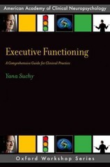 Executive Functioning 1st Edition 9780199890323 0199890323