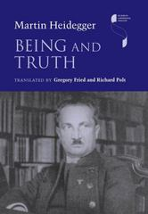 Being and Truth 1st Edition 9780253020826 0253020824