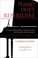 Piano Duet Repertoire, Second Edition 2nd Edition 9780253020857 0253020859
