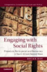 Engaging with Social Rights 1st Edition 9781107029453 1107029457