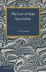 The Law of State Succession 1st Edition 9781107594692 1107594693