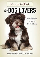 Paws to Reflect for Dog Lovers 1st Edition 9781501816437 1501816438
