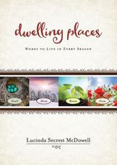 Dwelling Places 1st Edition 9781501815324 1501815326