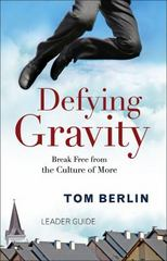 Defying Gravity Leader Guide 1st Edition 9781501813436 1501813439