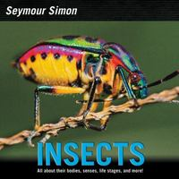 Insects 1st Edition 9780062289155 0062289152