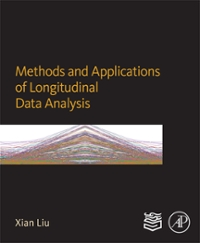 Methods and Applications of Longitudinal Data Analysis 1st Edition 9780128014820 0128014822