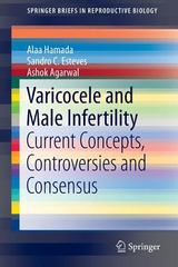 Varicocele and Male Infertility 1st Edition 9783319249360 3319249363