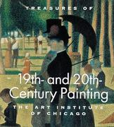 Treasures of 19th and 20th Century Painting 0 9780789204028 0789204029