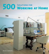 500 Solutions for Working at Home 0 9780789315809 0789315807