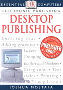 Electronic Publishing: Desktop Publishing 0 9780789468932 078946893X