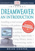 Dreamweaver: An Introduction 0 9780789480040 0789480042