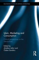 Islam, Marketing and Consumption 1st Edition 9780415746946 0415746949