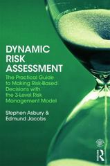 Dynamic Risk Assessment 1st Edition 9781138168534 113816853X