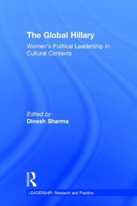 The Global Hillary 1st Edition 9781317570592 1317570596