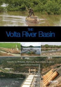 The Volta River Basin 1st Edition 9781138900240 1138900249