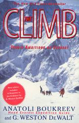 The Climb 1st Edition 9781250099822 125009982X