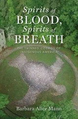 Spirits of Blood, Spirits of Breath 1st Edition 9780199997190 0199997195
