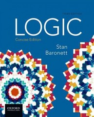 Logic: Concise Edition 3rd Edition 9780190268619 0190268611