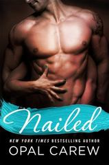 Nailed 1st Edition 9781250052872 1250052874