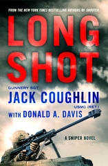 Long Shot 1st Edition 9781250072955 1250072956