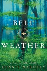 Bell Weather 1st Edition 9781250093813 1250093813