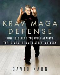 Krav Maga Defense 1st Edition 9781250090829 1250090822
