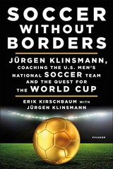 Soccer Without Borders 1st Edition 9781250098337 1250098335