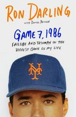 Game 7, 1986 1st Edition 9781250069191 125006919X