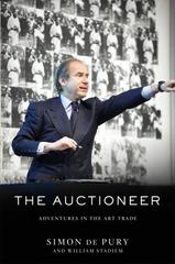 The Auctioneer 1st Edition 9781250059789 125005978X