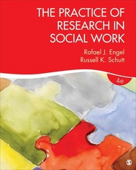 The Practice of Research in Social Work 4th Edition 9781506304267 1506304265