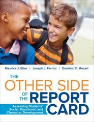 The Other Side of the Report Card 1st Edition 9781483386676 1483386678