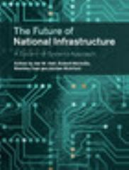 The Future of National Infrastructure 1st Edition 9781107066021 1107066026