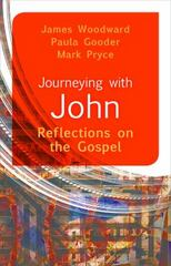 Journeying with John 1st Edition 9780664260637 0664260632